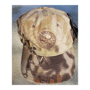 Highlander Brown Kryptek cap